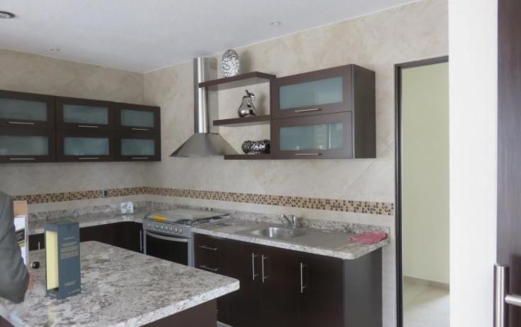 Foto de casa en venta en  0, bellavista, metepec, méxico, 1710614 No. 08