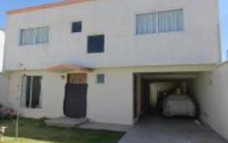 Foto de casa en venta en  0, bellavista, metepec, méxico, 1711028 No. 01