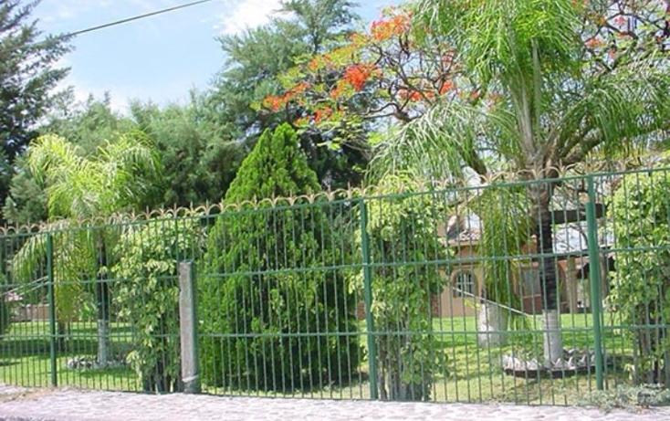 Foto de terreno habitacional en venta en  0, bonanza, jojutla, morelos, 1352489 No. 04