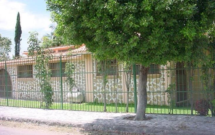 Foto de terreno habitacional en venta en  0, bonanza, jojutla, morelos, 1352489 No. 05