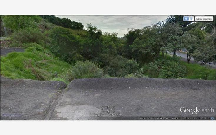 Foto de terreno habitacional en venta en carretera a san bartolo coatepec 0, bosque real, huixquilucan, méxico, 791065 No. 02