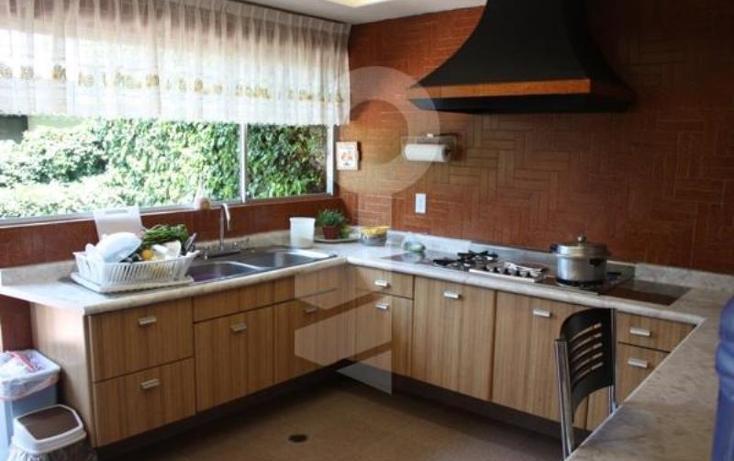 Foto de casa en venta en  0, bosques de las lomas, cuajimalpa de morelos, distrito federal, 2713003 No. 02