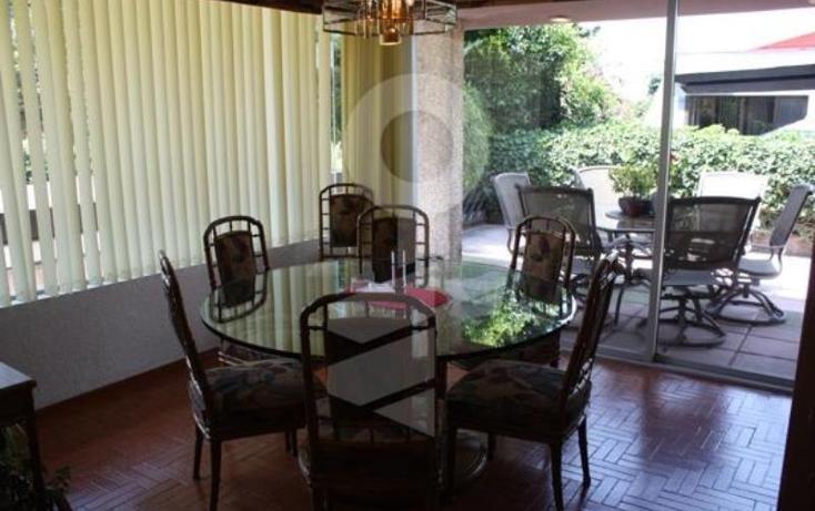 Foto de casa en venta en  0, bosques de las lomas, cuajimalpa de morelos, distrito federal, 2713003 No. 03