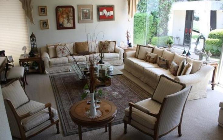 Foto de casa en venta en  0, bosques de las lomas, cuajimalpa de morelos, distrito federal, 2713003 No. 04