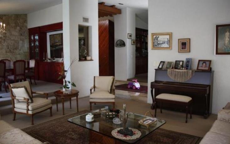 Foto de casa en venta en  0, bosques de las lomas, cuajimalpa de morelos, distrito federal, 2713003 No. 06