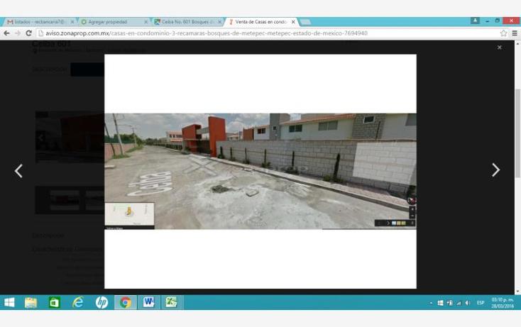 Foto de casa en venta en  0, bosques de metepec, metepec, m?xico, 1744865 No. 02