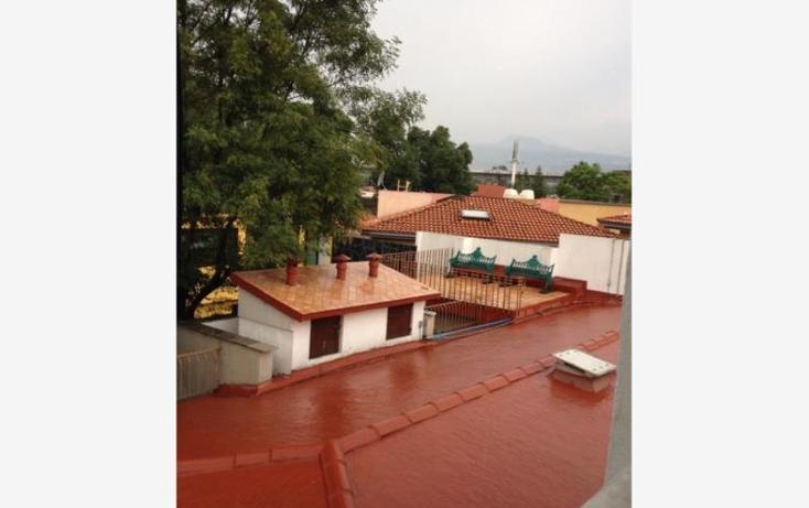 Foto de departamento en renta en  0, bosques de tetlameya, coyoacán, distrito federal, 2675823 No. 01