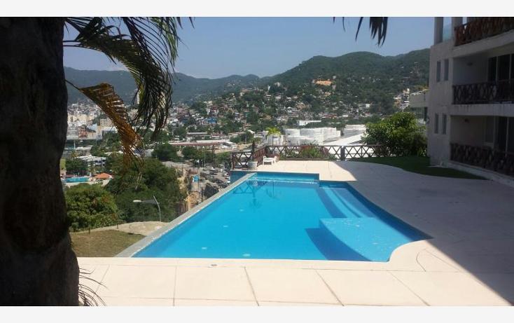 Foto de departamento en renta en  0, brisamar, acapulco de juárez, guerrero, 1411441 No. 03