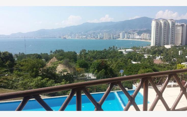 Foto de departamento en renta en  0, brisamar, acapulco de juárez, guerrero, 1411441 No. 10