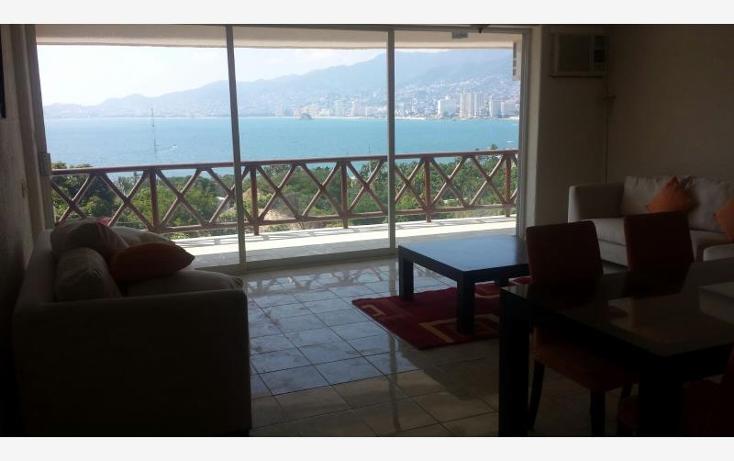 Foto de departamento en renta en  0, brisamar, acapulco de juárez, guerrero, 1411441 No. 11