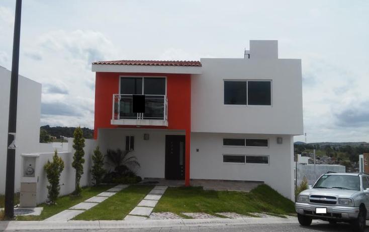 Foto de casa en venta en  0, britania, puebla, puebla, 1105503 No. 01
