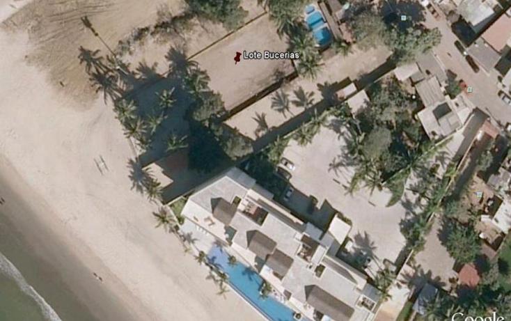 Foto de terreno comercial en venta en  0, bucer?as centro, bah?a de banderas, nayarit, 1544158 No. 01