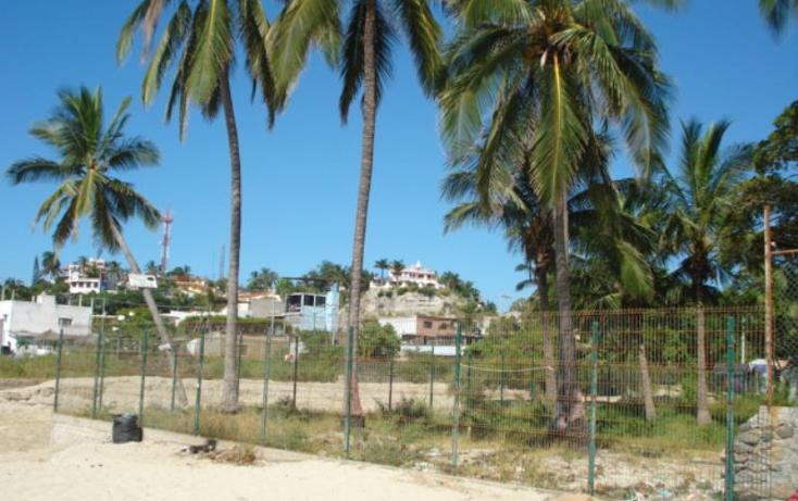 Foto de terreno comercial en venta en  0, bucer?as centro, bah?a de banderas, nayarit, 1544158 No. 05