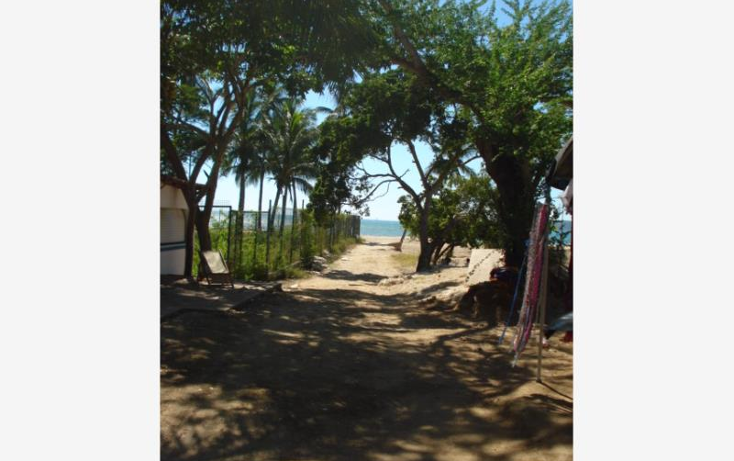 Foto de terreno comercial en venta en  0, bucer?as centro, bah?a de banderas, nayarit, 1544158 No. 08