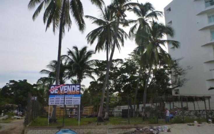 Foto de terreno comercial en venta en  0, bucer?as centro, bah?a de banderas, nayarit, 1544158 No. 09