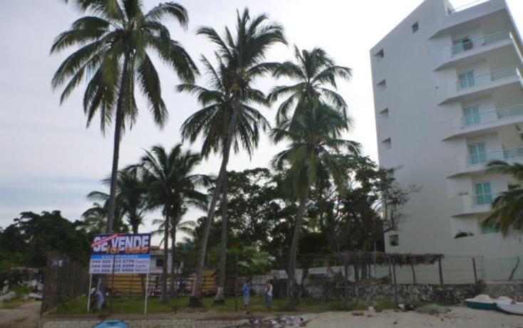 Foto de terreno comercial en venta en  0, bucer?as centro, bah?a de banderas, nayarit, 1544158 No. 10