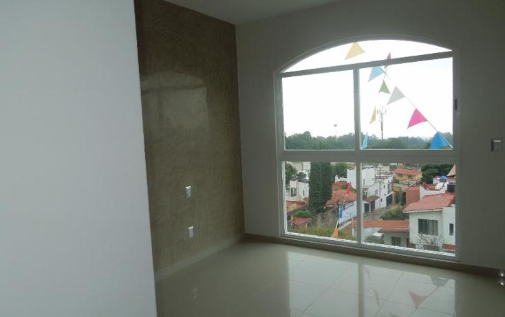 Foto de departamento en venta en  0, buenavista, cuernavaca, morelos, 398775 No. 11