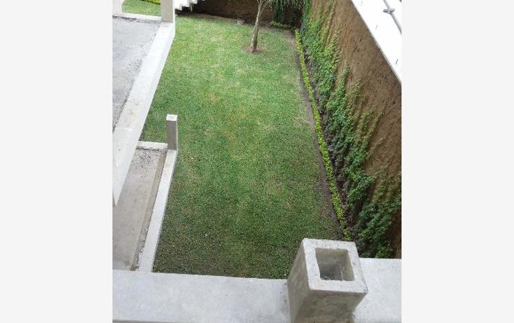 Foto de departamento en venta en  0, buenavista, cuernavaca, morelos, 398775 No. 20