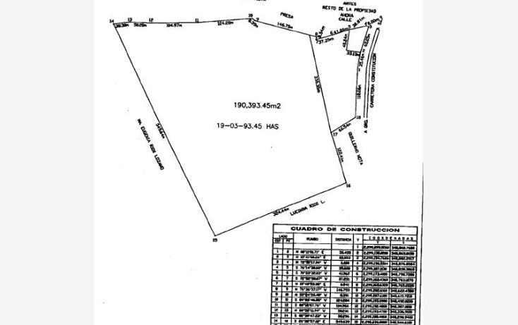 Foto de terreno habitacional en venta en  0, buenavista, querétaro, querétaro, 1906794 No. 05