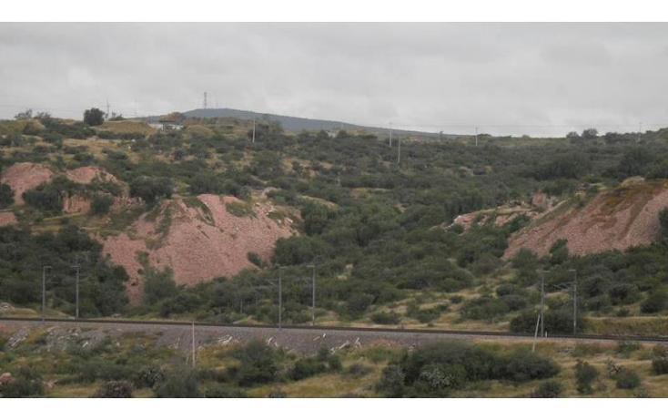 Foto de terreno habitacional en venta en  0, buenavista, querétaro, querétaro, 695241 No. 01