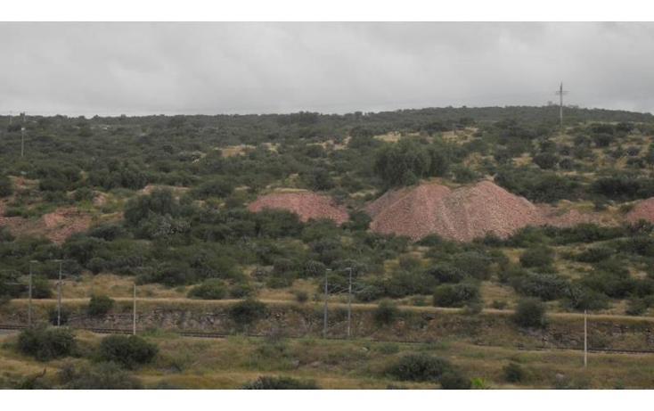 Foto de terreno habitacional en venta en  0, buenavista, querétaro, querétaro, 695241 No. 02