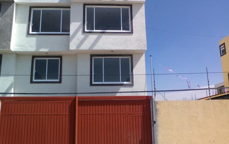 Foto de casa en venta en  0, buenavista, san mateo atenco, méxico, 1765160 No. 01