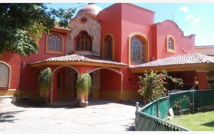 Foto de casa en venta en  0, bugambilias, colima, colima, 397973 No. 01