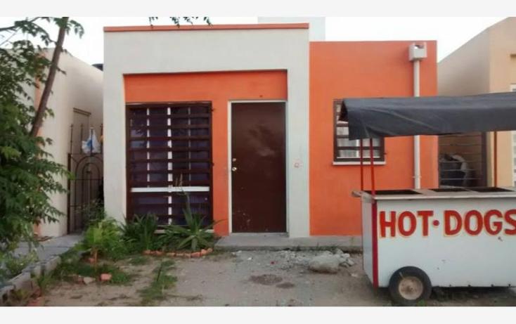 Foto de casa en venta en  0, bugambilias, reynosa, tamaulipas, 1982972 No. 01