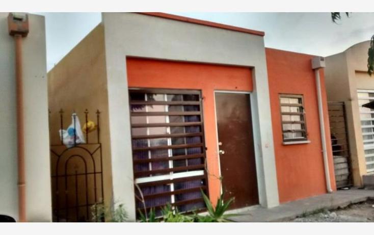 Foto de casa en venta en  0, bugambilias, reynosa, tamaulipas, 1982972 No. 02