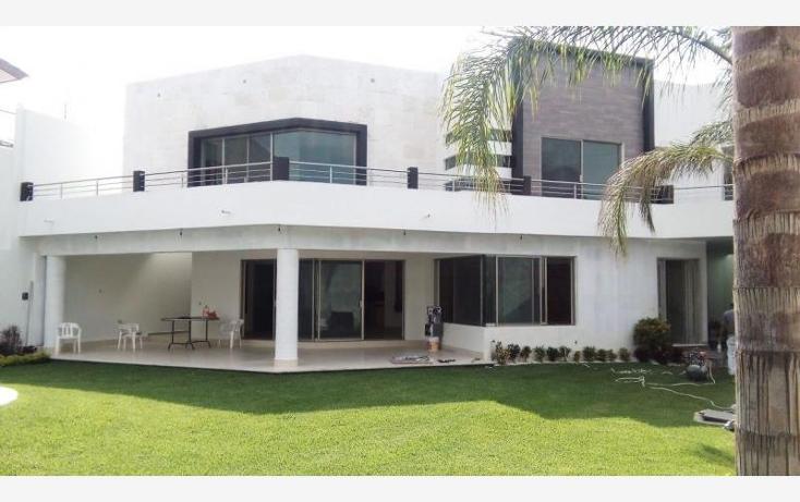 Foto de casa en venta en  0, burgos, temixco, morelos, 1997734 No. 02