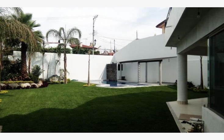 Foto de casa en venta en  0, burgos, temixco, morelos, 1997734 No. 09