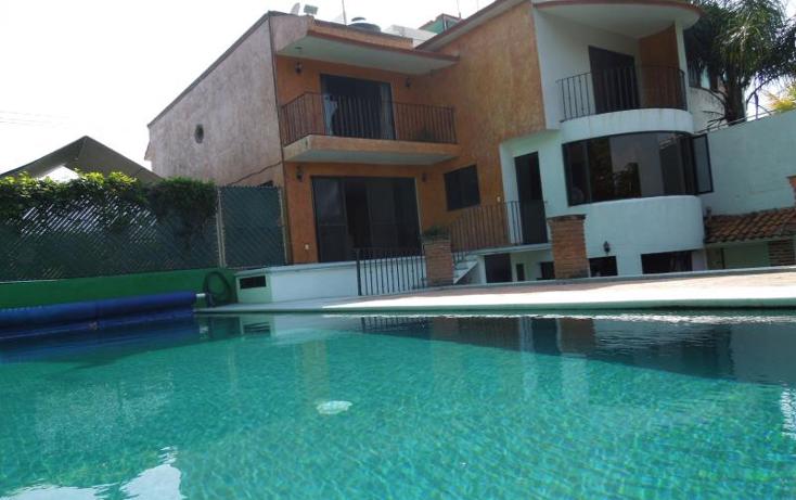 Foto de casa en venta en  0, burgos, temixco, morelos, 684821 No. 01