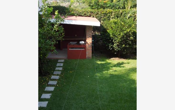 Foto de casa en venta en  0, burgos, temixco, morelos, 684821 No. 02