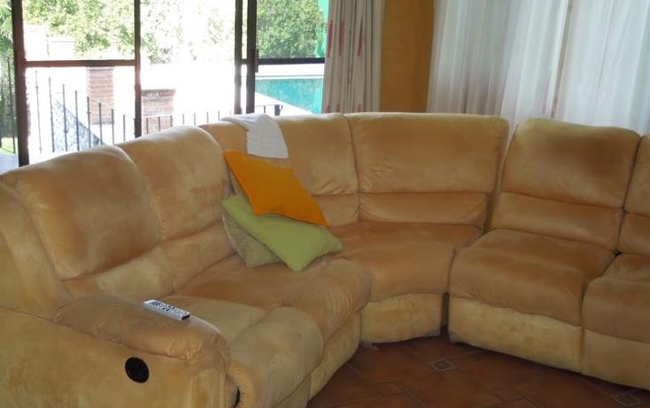 Foto de casa en venta en  0, burgos, temixco, morelos, 684821 No. 03
