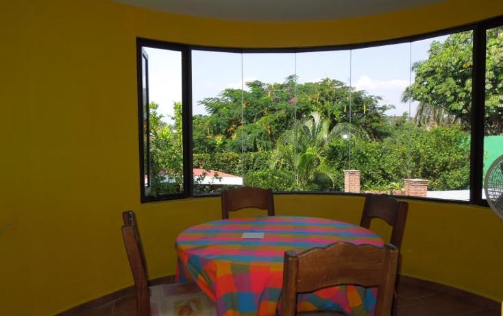Foto de casa en venta en  0, burgos, temixco, morelos, 684821 No. 04