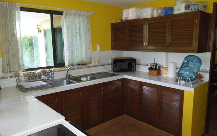 Foto de casa en venta en  0, burgos, temixco, morelos, 684821 No. 05
