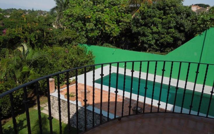 Foto de casa en venta en  0, burgos, temixco, morelos, 684821 No. 08