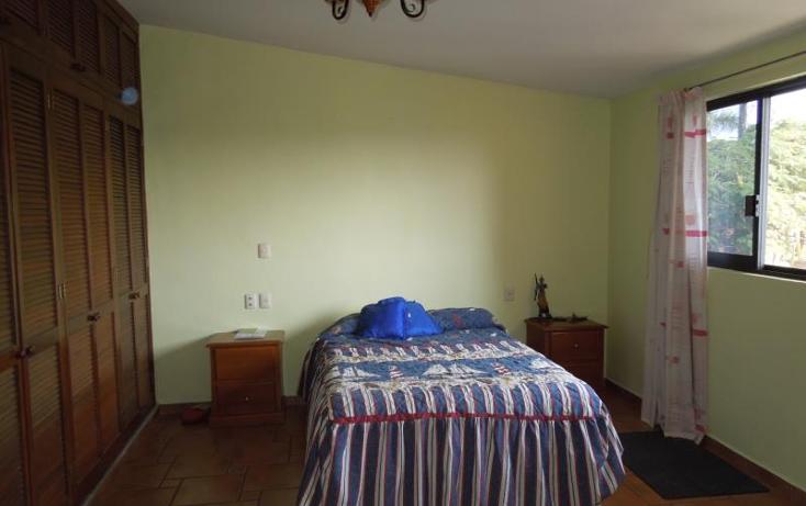 Foto de casa en venta en  0, burgos, temixco, morelos, 684821 No. 09