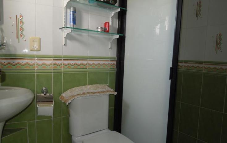 Foto de casa en venta en  0, burgos, temixco, morelos, 684821 No. 10