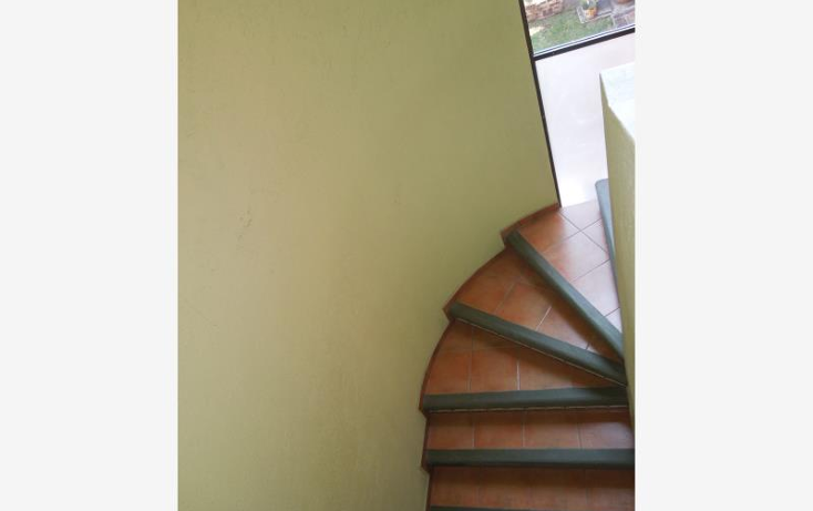 Foto de casa en venta en  0, burgos, temixco, morelos, 684821 No. 13