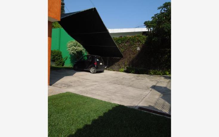 Foto de casa en venta en  0, burgos, temixco, morelos, 684821 No. 14