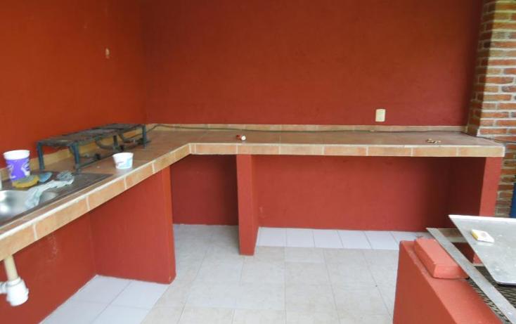 Foto de casa en venta en  0, burgos, temixco, morelos, 684821 No. 15