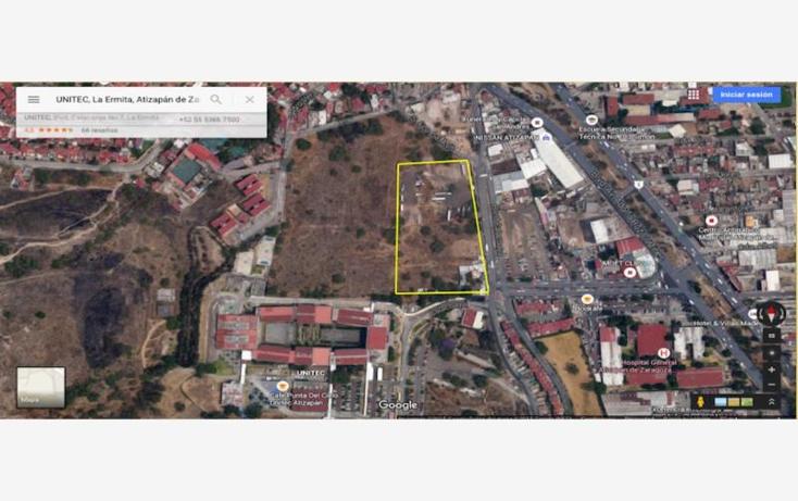 Foto de terreno comercial en venta en  0, calacoaya, atizap?n de zaragoza, m?xico, 1727658 No. 03