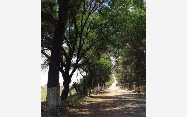 Foto de terreno industrial en venta en  0, calamanda, el marqués, querétaro, 899035 No. 04