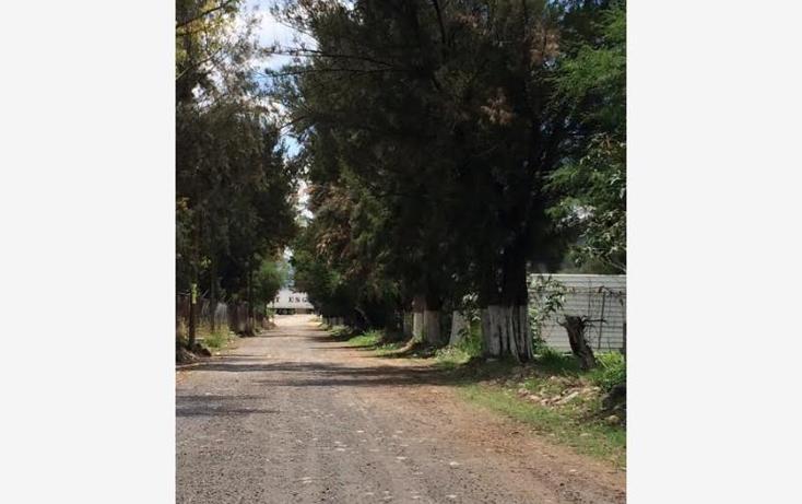 Foto de terreno industrial en venta en  0, calamanda, el marqués, querétaro, 899035 No. 05