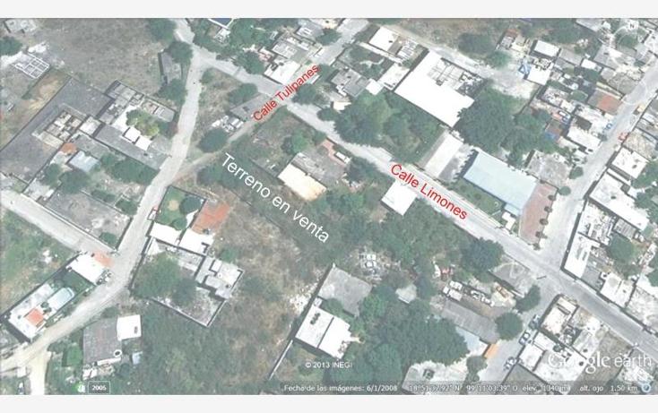 Foto de terreno habitacional en venta en  0, calera chica, jiutepec, morelos, 506007 No. 03