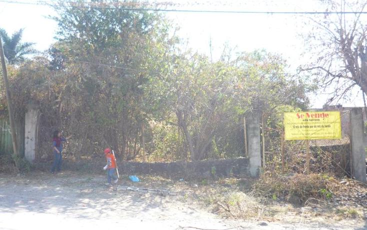 Foto de terreno habitacional en venta en  0, calera chica, jiutepec, morelos, 506007 No. 04