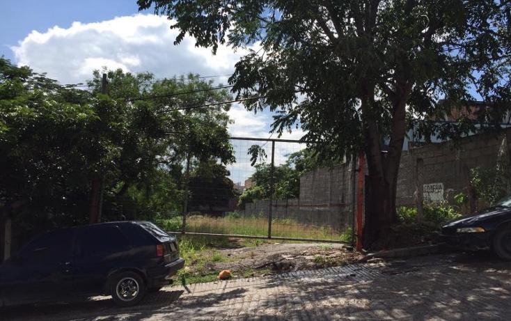 Foto de terreno habitacional en venta en  0, calichal, tuxtla guti?rrez, chiapas, 1386067 No. 01