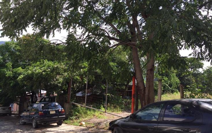 Foto de terreno habitacional en venta en  0, calichal, tuxtla guti?rrez, chiapas, 1386067 No. 02