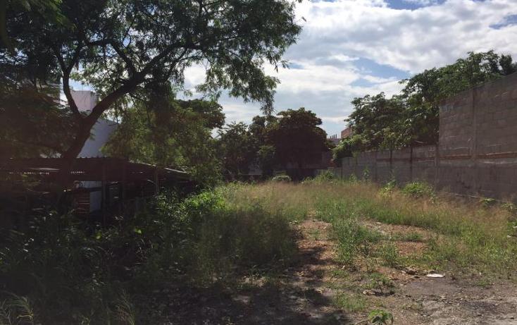 Foto de terreno habitacional en venta en  0, calichal, tuxtla guti?rrez, chiapas, 1386067 No. 04